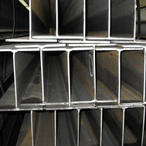 Hot Rolled Iron H Beam to Many Countries pictures & photos