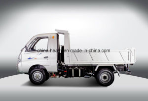 No. 1 Factory Price of Mini Dumper Tipper Mini Dump Truck pictures & photos