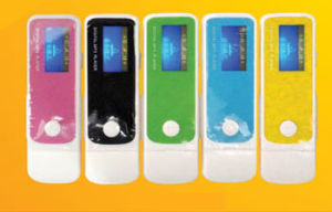 MP3 Player (LY-P3014)