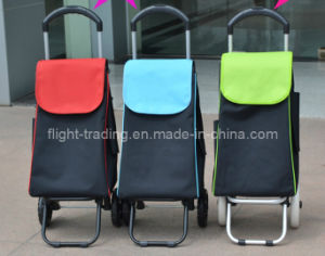 New Design of Scalability Luggage Cart pictures & photos