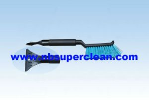 Car Auto Windshield Snow Brush Wirh Ice Scaper (CN2247) pictures & photos