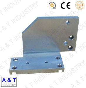 CNC Precisioncustom Machining OEM Aluminum CNC Milling Machine Part pictures & photos