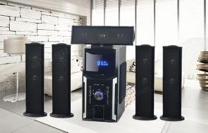 Speaker/ Home Theater Speaker/ Active Speaker/ Audio Speaker