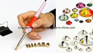 High Quality Hot Fix Rhinestone Applicator pictures & photos