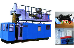Automatic Blow Moulding Machine 20L-50L pictures & photos