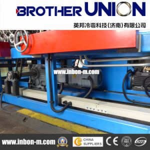 High Quality Trailer Type Roll Forming Machine pictures & photos