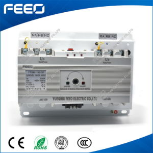 400V House Use Automatic Transfer Switch Power Switch pictures & photos