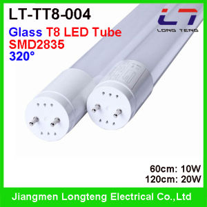 T8 LED Glass Tube 4ft (LT-TT8-004-1200B)