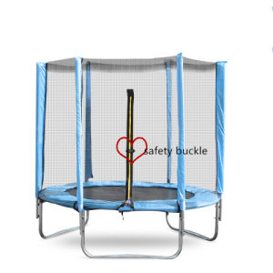 48inch. Fitness Household Jumping Trampoline with Safety Net pictures & photos