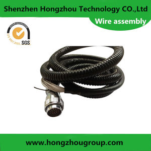 Wiring Harness, Automotive Wire Harness, Wire Harness (Home Appliance/Machine/Auto used) pictures & photos