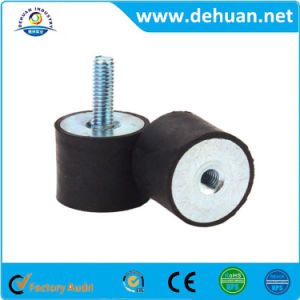 High Quanlity Custom Rubber Bumper, Automotive Rubber Parts, Rubber Damper pictures & photos