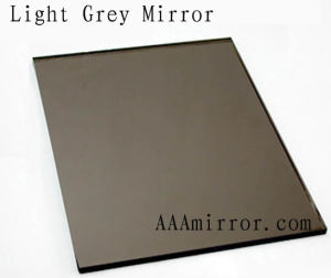 4mm Large Sheet Colored Mirror Glass with ISO Certificate pictures & photos