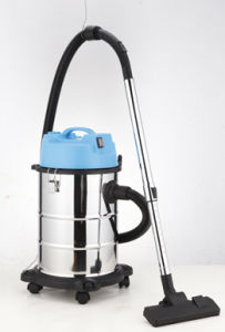 (BJ122-30L) Professional Ash Vacuum Cleaner Machine/ Dust and Water Sucking Cleaner