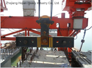 Launching Gantry 13 with SGS (JQ1-01) pictures & photos