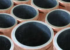 Tp2 Copper Moulds, Copper Mould Tubes, Moulds pictures & photos