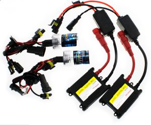 LED Car Light HID Xenon Conversion Kit 12V 35W pictures & photos