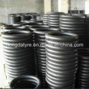 DOT Certificated for America Butyl Rubber 350/400-8 Motorcycle Tube pictures & photos