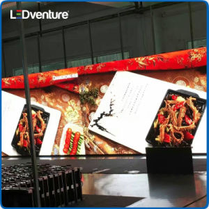 P2.9mm P3.9mm Indoor LED Video Wall for Rental Events Conferences pictures & photos