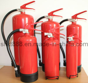 Fire Fighting Equipment-CE Fire Extinguisher pictures & photos