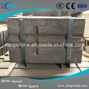Spare Parts Hazemag Apk40 Blow Bar in China pictures & photos
