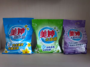 Washing Powder Without Phosphate pictures & photos