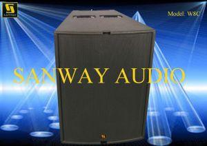 12 Inch Professional Full Range Sound Speaker (W8C) pictures & photos