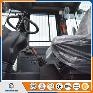 Front End Loader 2 Ton Loader China Mini Loader Construction Machinery Price pictures & photos