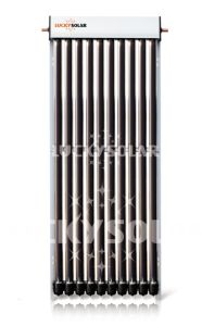Heat Pipe Solar Collector Water Heater