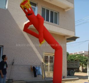 Inflatable Air Dancer (K1007) pictures & photos
