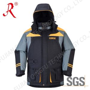 2016 Latest Peach Skin Ice Fishing Suit (QF-9078A)