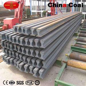 Railway Steel Rail Light Rail, Heavy Rail, Crane Rail pictures & photos