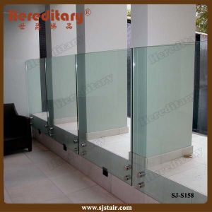 Stainless Steel Glass Standoff in Glass Railing (SJ-S158) pictures & photos