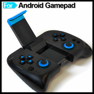 Top Sale Mobile Phone Wieless Bluetooth Gamepad pictures & photos
