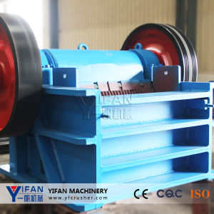 Hot Selling and Low Price Mini Jaw Crusher pictures & photos