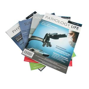High Quality Cheap Price magazine Printing Service pictures & photos