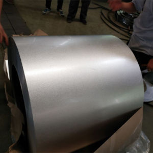 Dx51d Steel Products Roofing Material Sheet Galvalume Steel Coil Az150 pictures & photos