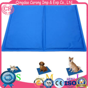 Eco-Friendly Nylon Reusable Cooling Pet Ice Mat pictures & photos