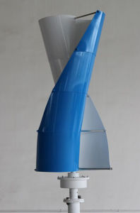300W Sv Type Vertical Wind Turbine pictures & photos