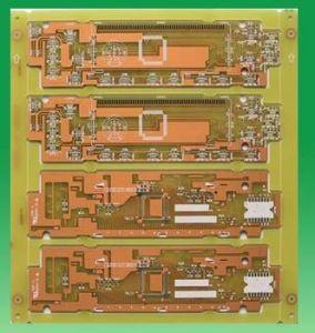 Remote Controller PCB Board