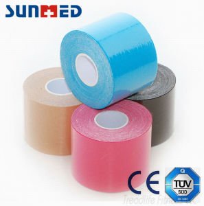 Kinesiology Tape Ce pictures & photos