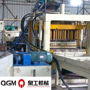 QGM Hollow Block Machine pictures & photos