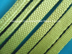 High Temperature Resistant Glass Tempering Furnace Kevlar Track Rope pictures & photos
