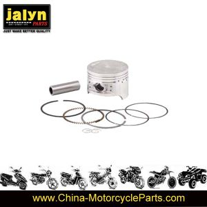 Motorcycle Piston Kits for Cg200 pictures & photos