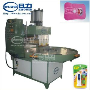 High Frequency Welder for PVC Blister, Pet-G Blister