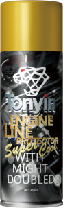 Tonyin Powerful Engine Line Protector pictures & photos