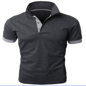 Guangzhou Factory ODM and OEM Polo Shirt pictures & photos