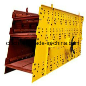 Hot Sale Circular Vibrating Screen for Mining Industry pictures & photos