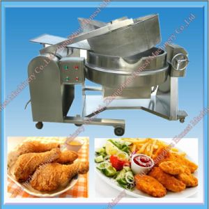 Commercial Electric Deep Fryer Machine pictures & photos