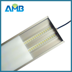 45W LED Panel Style Tube with IP65