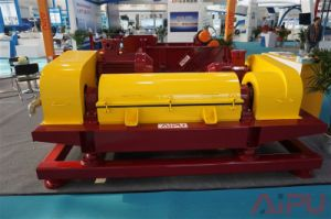 Decanter Centrifuge in Oilfields and Drilling From China
